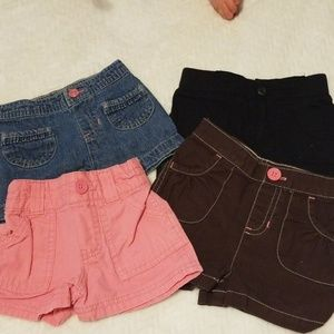 Other - 12m shorts